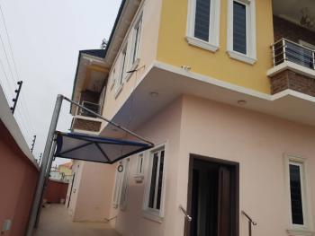 Beautiful 4 Bedroom Detached Duplex in a Serene Environment, Agungi, Lekki, Lagos, Detached Duplex for Rent