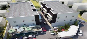4 Bedroom Terraced Duplexes, Lekki Phase 1, Lekki, Lagos, Terraced Duplex for Sale