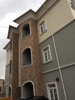 Units of 3 Bedroom Apartments, Gbagada Phase 1, Gbagada, Lagos, Block of Flats for Sale