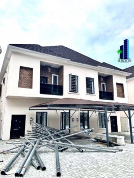 Brand New 4 Bedrooms +1bq Semi Detached Duplex, Gra, Ikota, Lekki, Lagos, Semi-detached Duplex for Rent