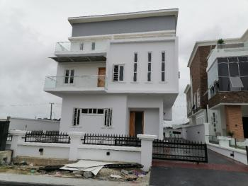 Brand New 5 Bedroom Detached House with a Bq, Arcadia Grove Estate, Osapa, Lekki, Lagos, Detached Duplex for Sale
