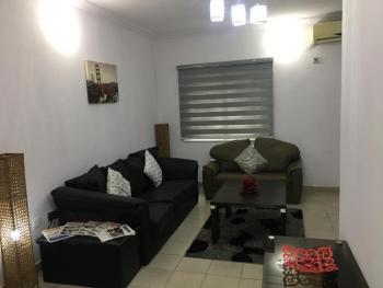 2 Bedroom Furnished Apartment, No Bq, Prime Water Gardens, Ikate Elegushi, Lekki, Lagos, Flat for Rent