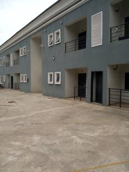 Clean Miniflat, Fagba, Agege, Lagos, Mini Flat for Rent