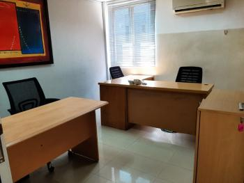 3-man Serviced Office, Plot 5, Chief Yesufu Abiodun Street, Oniru, Victoria Island (vi), Lagos, Office Space for Rent