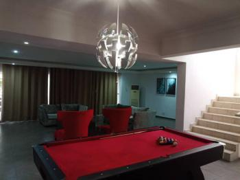 Executive 3 Bedroom with a Lovely Pool and Gym, 2 Jakande Crescent, Landbridge Avenue, Oniru, Victoria Island (vi), Lagos, Self Contained (single Rooms) Short Let