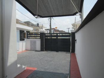4 Bedroom Semi-detached Duplex, Chevron Arrea, Lekki, Lagos, Semi-detached Duplex for Sale