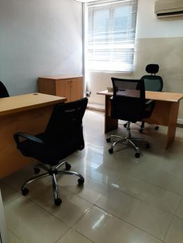 2-man Office, Plot 5, Chief Yesufu Abiodun Street, Oniru, Victoria Island (vi), Lagos, Office Space for Rent