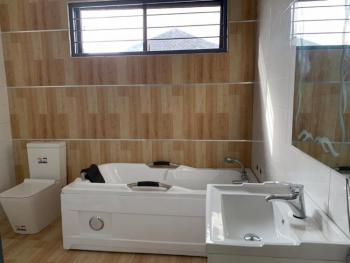 Brand New 4 Bedrooms Semi Detached, Idado, Lekki, Lagos, Semi-detached Duplex for Sale