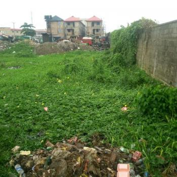 Land Size: 1,562.735 Sqm., Spg Road, Ologolo, Lekki, Lagos, Residential Land Joint Venture