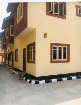 Newly Built 1 Room  En-suite Bq, By 2nd Round About, Lekki Phase 1, Lekki, Lagos, Flat for Rent