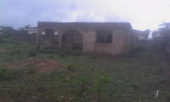 Uncompleted Three Bedroom Flat, Dada Estate, Opposite All Nation Hotel and Event Centre, Egbedore, Osun, Block of Flats for Sale