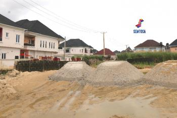 Full Plot of Land (size: 60x120), Divine Homes, Ajah, Lagos, Residential Land for Sale