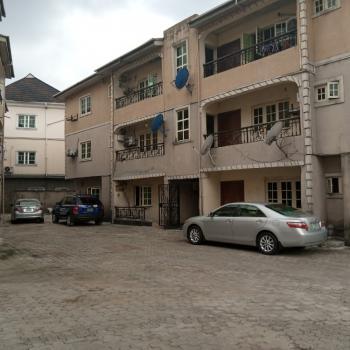 Spacious 2 Bedrooms Flat, Parkland Estate, Off Peter Odili Road, Trans Amadi, Port Harcourt, Rivers, Flat for Rent