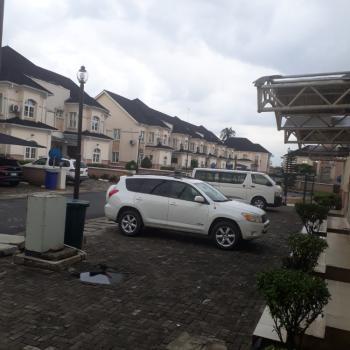 Exquisite 5 Bedroom Terraced Duplex in a Secured & Serviced Estate, Naf/vintage Estate, Behind Air Force Base, Port Harcourt, Rivers, Terraced Duplex for Sale