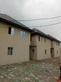 Newly Built Room and Parlour Self Contained, Awoyaya, Awoyaya, Ibeju Lekki, Lagos, Mini Flat for Rent