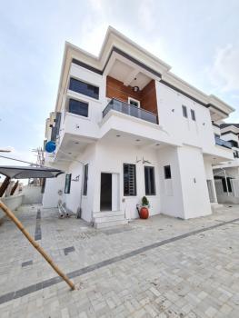 Very Luxury 4 Bedrooms Semi Detached Duplex, Chevron, Lekki, Lagos, Semi-detached Duplex for Sale