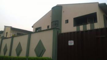 a Solid Block 4 Nos 3 Bedrooms Flat, Awuse Estate, Opebi, Ikeja, Lagos, Block of Flats for Sale