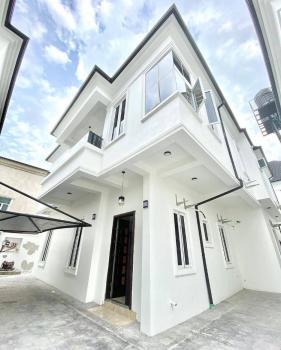 Tastefully Built, 5 Bedrooms Detached Duplex, Osapa, Lekki, Lagos, Detached Duplex for Sale