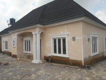 3 Bedrooms Bungalow, Lokogoma District, Abuja, Detached Bungalow for Rent