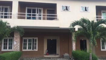 Shell 3 Bedrooms Terraced Duplex. Middle Piece, Lekki Gardens Estate Phase 4, By General Paint, Ajiwe, Ajah, Lagos, Terraced Duplex for Sale