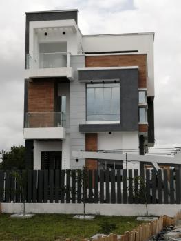 Luxury Detached House  on 3 Levels, Pinnock Beach Estate, Osapa, Lekki, Lagos, Detached Duplex for Sale