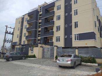 American Standard 3 Bedrooms Serviced Apartment, Ikate Elegushi, Lekki, Lagos, Flat for Rent