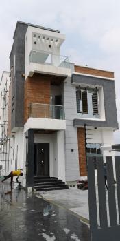 5 Bedrooms Detached Duplex, Pinnock Beach Estate, Osapa, Lekki, Lagos, Detached Duplex for Sale
