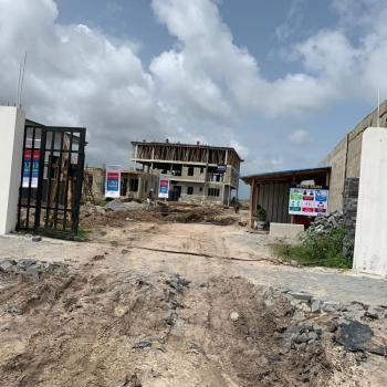 Apartment, Estate, Abijo, Lekki, Lagos, Block of Flats for Sale