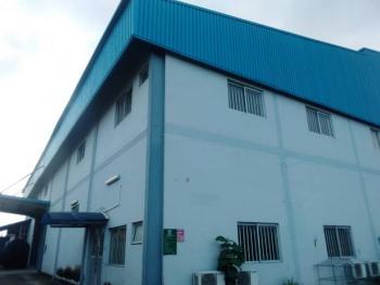 Warehouse, Self Compound, Industrial Scheme, Oshodi-apapa Expressway, Amuwo Odofin, Lagos, Warehouse for Rent