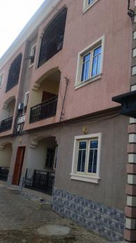 3 Bedroom Flat, Safa Street, Oke Afa, Isolo, Lagos, Flat for Rent