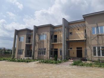 Tastefully and Luxury 4 Bedrooms Terraced Duplex, Around The Modern Market, Wuye, Abuja, Terraced Duplex for Sale