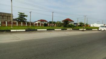 Estate Land, Bogije, Sangotedo, Ajah, Lagos, Residential Land for Sale