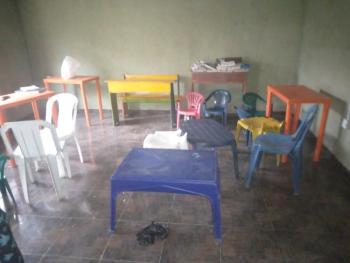 2 Bedrooms Flat, Off Salvation, Opebi, Ikeja, Lagos, Flat for Rent