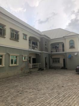 a Very Lovely 2 Bedroom Flat, Extension 3 F01, Kubwa, Abuja, Flat for Rent