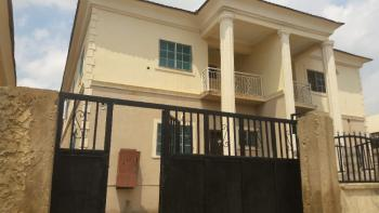 Brand New 3 Bedrooms Duplex, Lokogoma District, Abuja, Semi-detached Duplex for Rent
