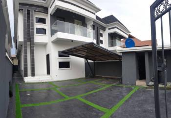 4 Bedroom Luxury Detached Duplex with 1 Bq, Lekki Phase 1, Lekki, Lagos, Detached Duplex for Sale