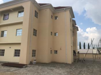 a Newly Built 2 Bedrooms Flat, Extension 3 F01, Kubwa, Abuja, Flat for Rent