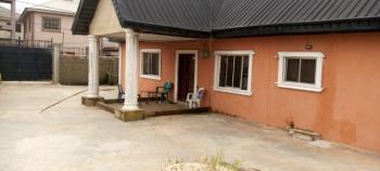 3 Bedroom Bungalow, Oji Area, Bayeku, Igbogbo Road, Ilado, Igbogbo, Ikorodu, Lagos, Detached Bungalow for Sale