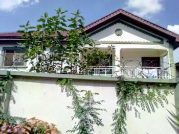 Luxury 3 Bedroom Flat( Upstairs) with Excellent Modern Facilities, Journalist(nuj) Estate Ph2, Berger, Arepo, Ogun, Flat for Rent