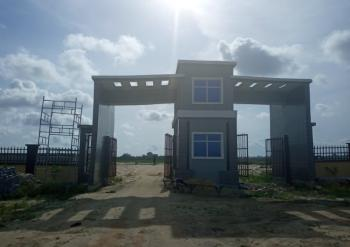 Estate in a Developed Area, Before Shoprite, Cedarwood Court, Sangotedo, Ajah, Lagos, Residential Land for Sale