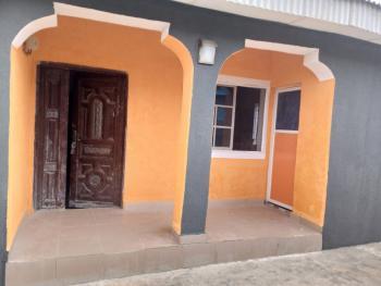 a Very Beautiful and Spacious Mini Flat, Baba Monday Street Egan Road Iyesi Ota, Onipanu, Ado-odo/ota, Ogun, Mini Flat for Rent