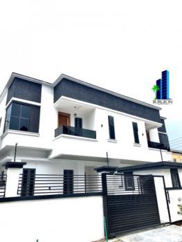 Brand New 4 Bedrooms Semi Detached Duplex, Chevron, Lekki, Lagos, Semi-detached Duplex for Sale