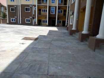 Brand New and Partly Serviced 1 Bedroom Flat with Air Conditioners, Kado, Abuja, Flat for Rent