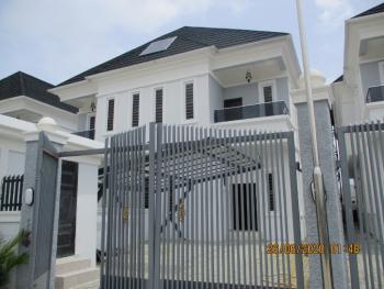 4 Bedroom Semi Detached Duplex with 1 Bq, Orchid Road, After Second Toll Gate, Lekki Expressway, Lekki, Lagos, Semi-detached Duplex for Sale