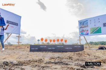 a Genuine Land with Good Title, Milton Estate, Awoyaya, Ibeju Lekki, Lagos, Residential Land for Sale