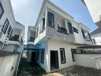 4 Bedroom Semi-detached Duplex, Whiteoak Estate, Ologolo, Lekki, Lagos, Semi-detached Duplex for Sale