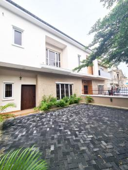 Brand New and Nicely Finished 4 Bedroom Terrace Duplex with Bq, Ocean Bay Estate, Lekki, Lagos, Terraced Duplex for Sale