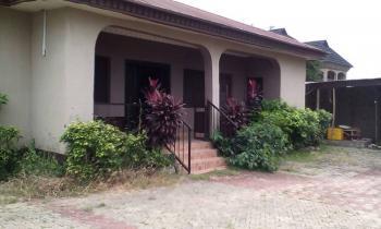 Well Built and Spacious 4 Bedroom Detached Bungalow, Bayeku, Igbogbo, Ikorodu, Lagos, Detached Bungalow for Sale