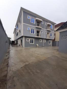 Newly  Built Executive 3 Bedroom Flat Apartment, Ojodu, Lagos, Flat for Rent