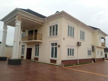 Brand New 5 Bedroom Duplex with Swimming Pool and Excellent Facilities, Temidire Estate, Off Idishin/iletuntun Road,ologuneru Axis, Ibadan, Oyo, Detached Duplex for Sale